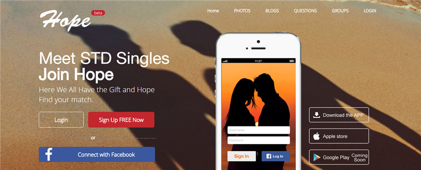 Dating websites epilepsy