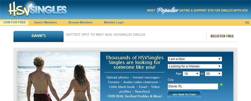 The best free online dating site in Melbourne